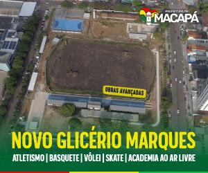 Prefeitura de Macapá lateral 3