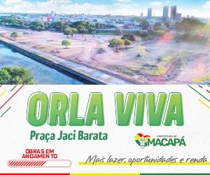 Prefeitura de Macapá Lateral 5