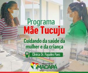 Prefeitura de Macapá Lateral 4