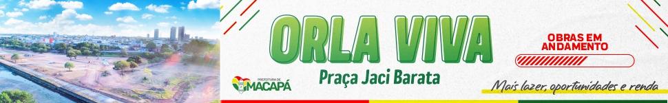 Prefeitura de Macapá Super Banner 3
